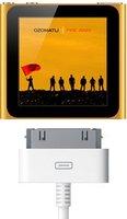 """MP4 плеер 8gb mp3 плеер mp4 сенсорный экран 1.8 """"tft клип 6-го поколения на"""