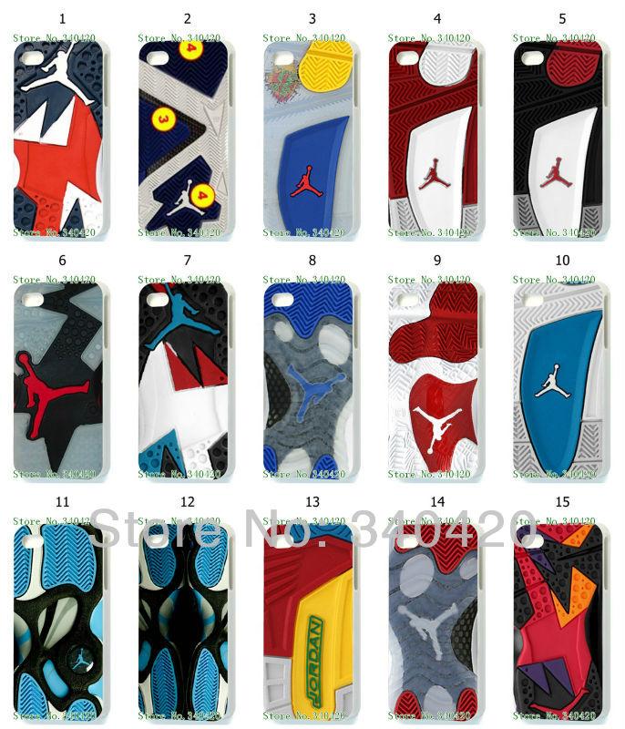 jordan case for iphone 5s