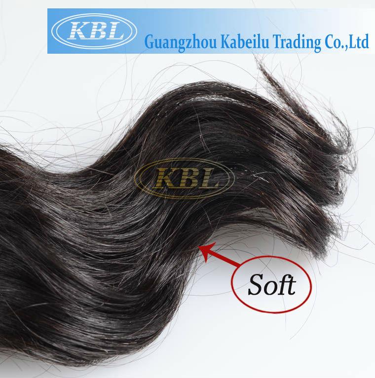 Best selling brazilian hair extension,ltd china