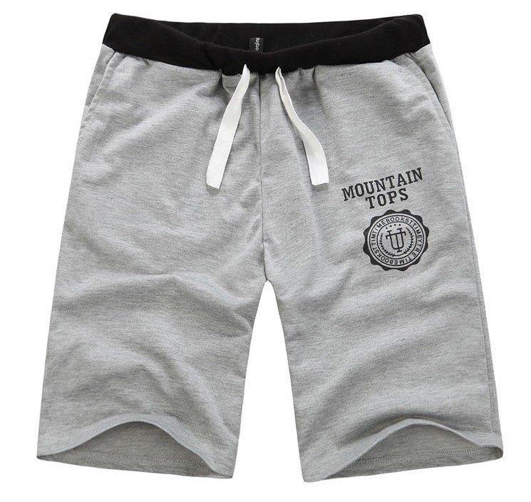 Мужские спортивные шорты Шорты повседневные HOT самых популярных простым и