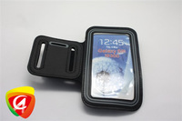 Ремень с карманом под телефон на руку Sports Armband Gym Band Exercise Case Arm Cover For Samsung SII i9300 waterproof sweat FEDEX or DHL