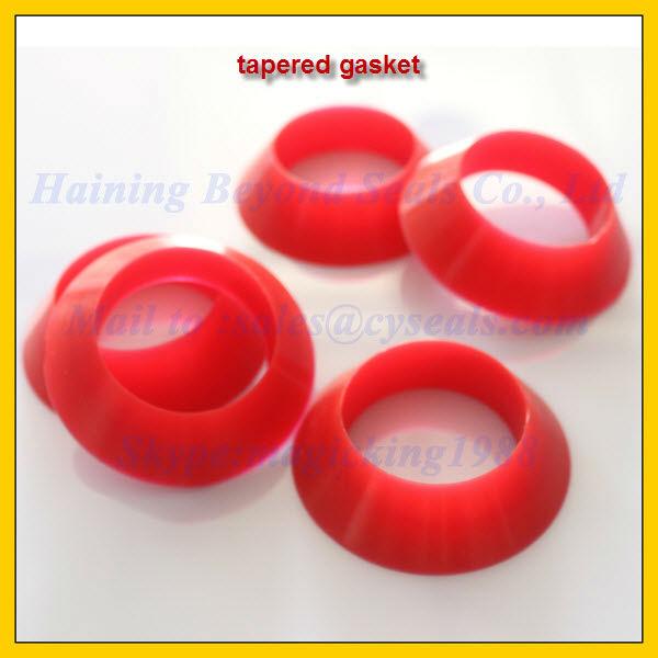 custom designed Rubber Gasket