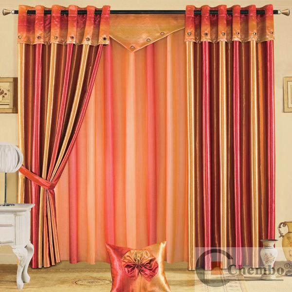 China curtain fabric