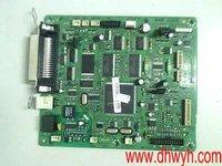 Запчасти для принтера Original Laserjet Printer Logic Formatter board for SAMSUNG 4521 100% test Guaranteed