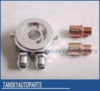 Панельный прибор для мотоциклов Tansky - Universal Oil Filter Cooler Plate Adapter TK-OL01