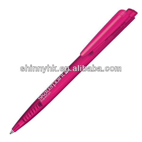 Promotional gifts Senator Dart Clear ball pen refill