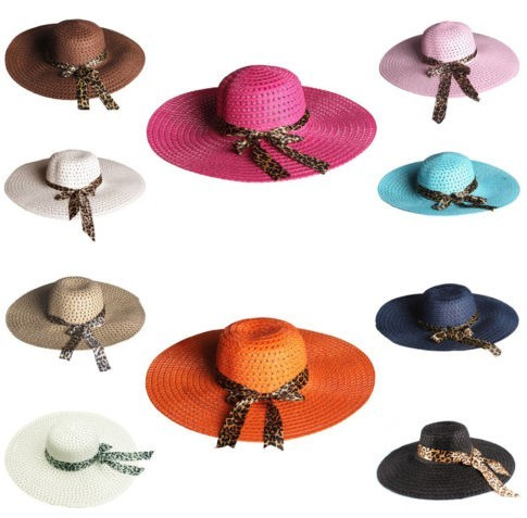 2013 cheap and elegant lady straw hat straw boater hats cheap