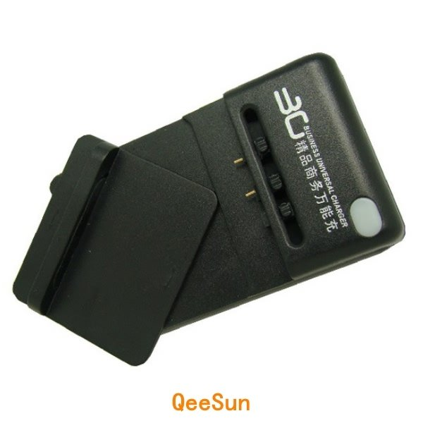 Universal Power Adapter For HTC Samsung Blackberry Nokia Moto Cell Phone US Plug USA Home Travel Battery Charger AC Dock Wall