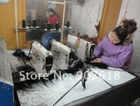Товары для красоты и здоровья High quality hairweft machine/ Three heads hair sew machine