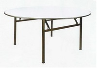 Деревянный стол Meiju  CY-3215