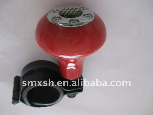 durable and beautiful steering wheel knob