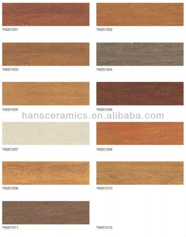 Wood Like Pocerlain TileAll Size Finished Tile3d