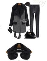 Женская одежда из шерсти HOLYRISING & , 1300170