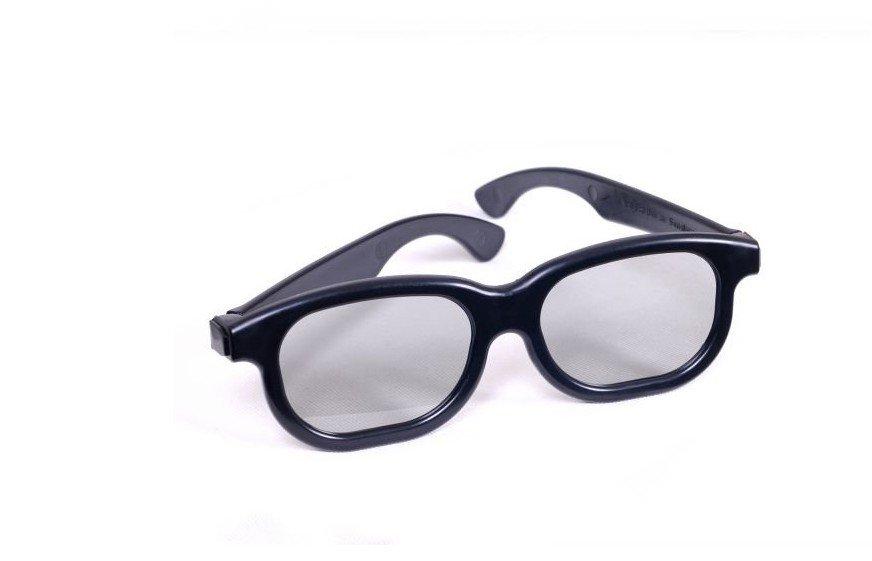 3d очки активные своими руками
