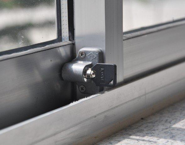 Sliding glass door key lock - Sliding Window Lock Buy Lock Window Lock Sliding Window Lock Product