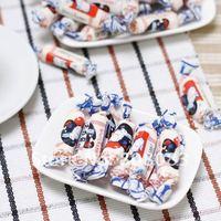 Free shipping Shanghai big white rabbit toffee bulk 500 g wedding candy office snack best love for girl on sale (shanghai)