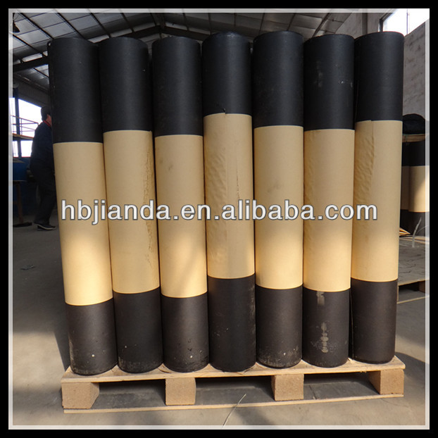 D-4869 Asphalt waterproof Roll Roofing Felt--Factory direct sales