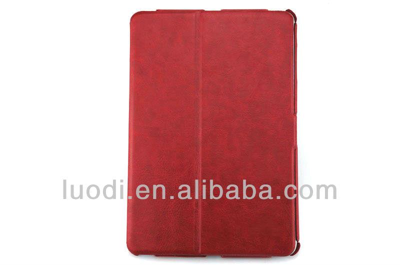 2013 Ultra thin for ipad mini case luxury