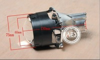 2012HOT!NEWEST AES Independent high beam hid projector lens