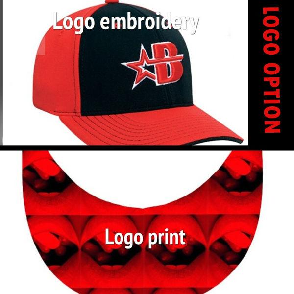 Custom Design OEM Snapback