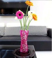 Ваза COCO DIY 15pcs  plastic Durable Vase