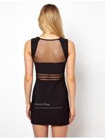 Женское платье Merry Shop , Dresses004
