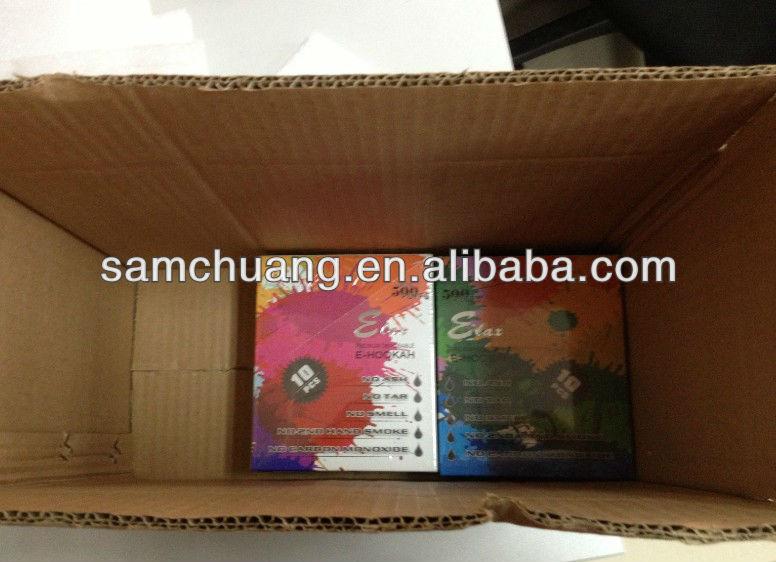 2014 new product smooth e hookah best selling e hookah disposable e hookah stick