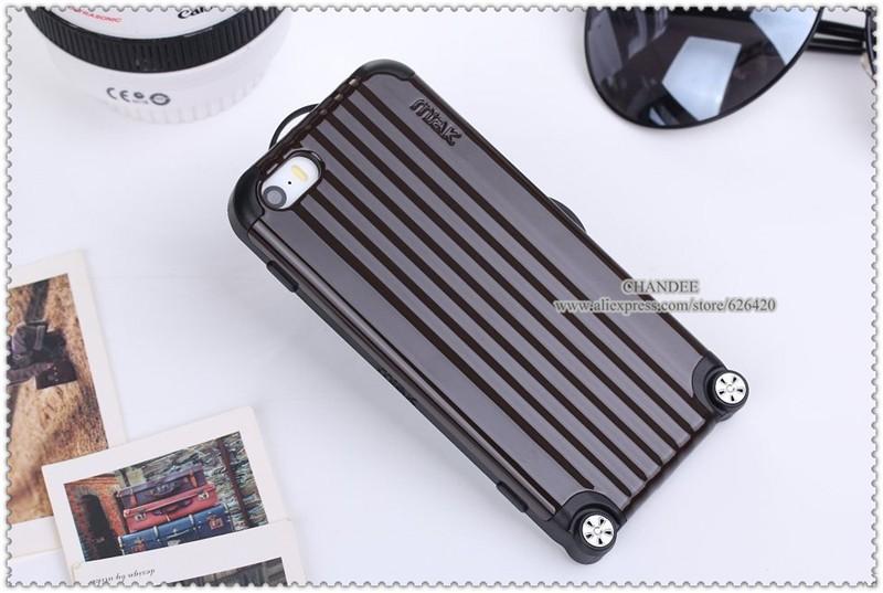 Чехол для для мобильных телефонов 2pcs free ship! Miak travel luggage box suitcase boot hard case cover for samsung galaxy s4 i9500 note 3 for iphone 4 4s 5 5s