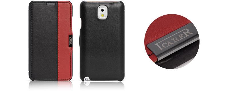 luxury high-end design microfiber flip case for Ipad Air