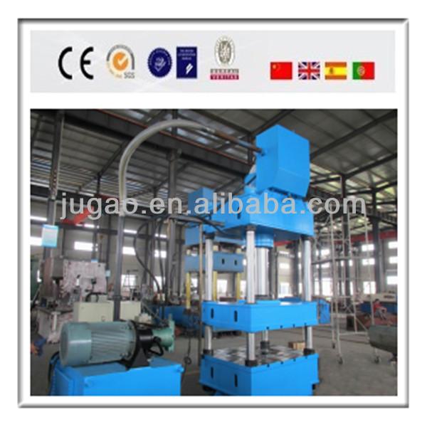 Four Columns JG32-100 Ton Hydraulic Press machine