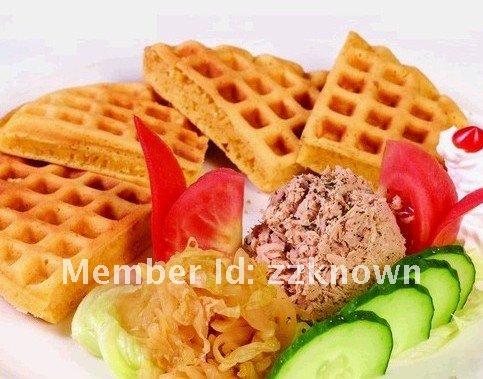 Waffle baker/toaster,twin waffle maker / double waffle maker;waffle toaster with best quality from factory