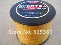 New Super Strong Polyethylene Fiber Braid Fishing Line 100LB 218 Yds(200M) SPE