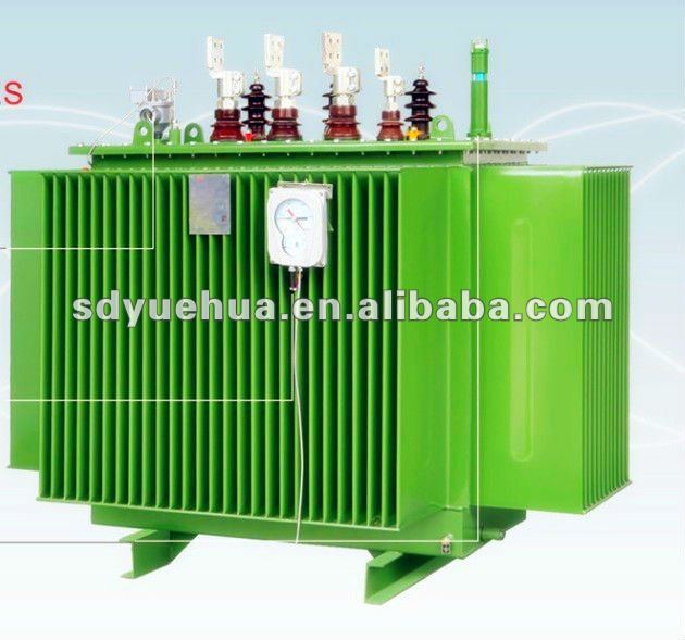 S11/S13 Series Hermetically Sealed Distribution Power Transformer