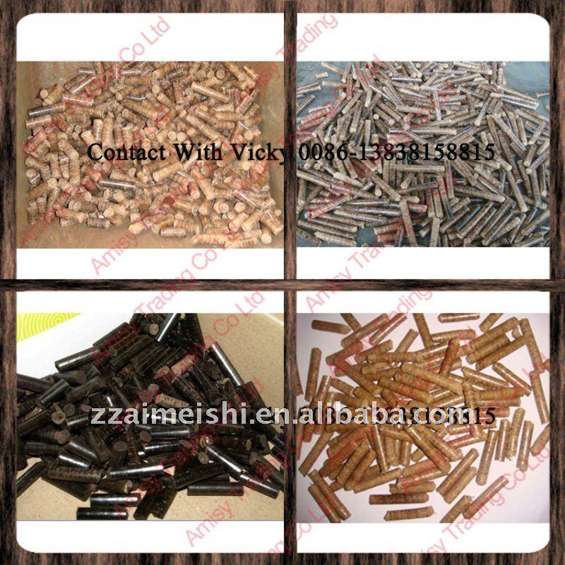 Best Selling in Thailand Wood Pellet Forming Machine /Straw Pellet forming machine 0086-13838158815