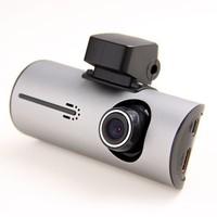 "Автомобильная видеокамера Full HD 1920 x 1080P 30FPS Car DVR Video Recorder MINIX3000 5MP CMOS senor 1.5"" TFT G-Sensor"