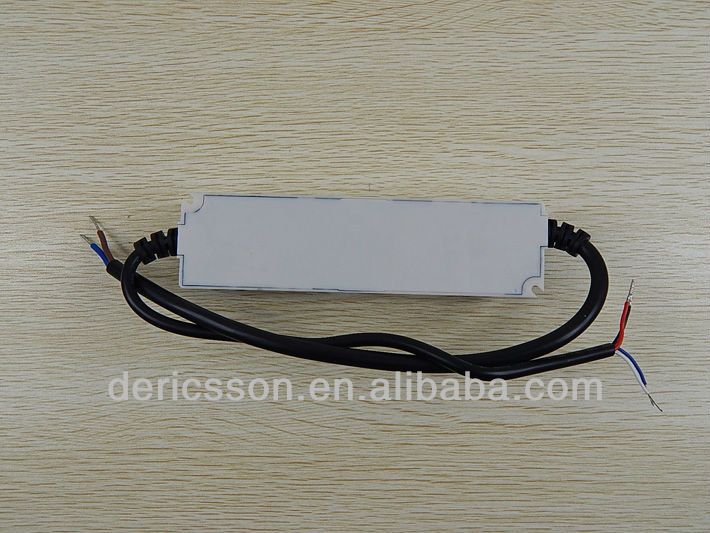 MEANWELL PFC Dimmable LED Driver 24V 1.67A 40W UL/cUL LPF-40D-24