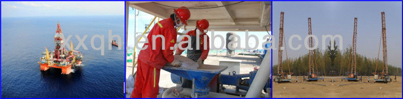 Drilling Partially Hydrolyzed Polyacrylamide PAM