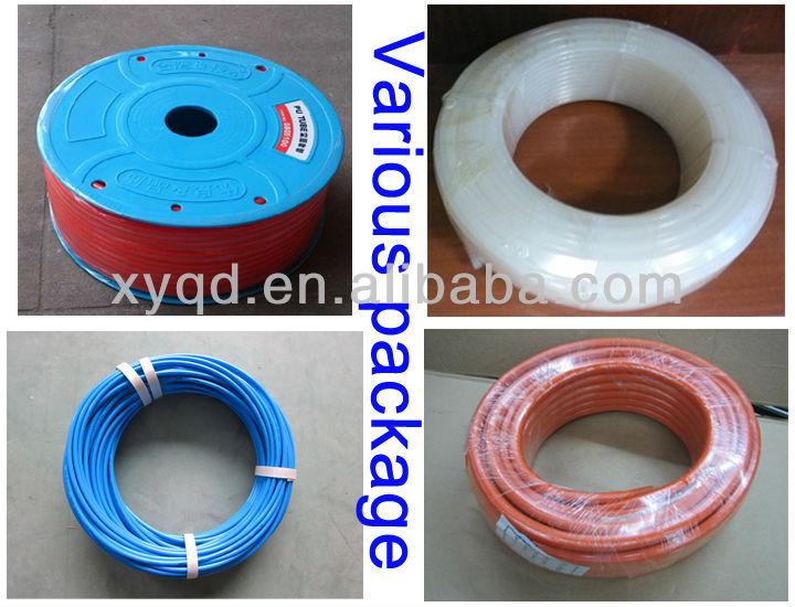 PU Hose, Polyurethane Hose,PU Hose Used in Pneumatic/Hydraulic System