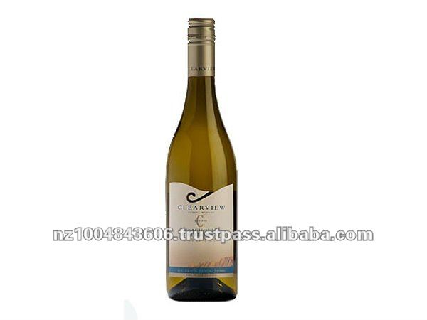 New Zealand Wine ---Clearview