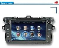 GPS-навигатор Oem DVD/2011 Carola
