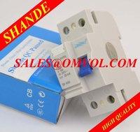 Автоматический выключатель 25A 2P residual currrent circuit breaker RCCB