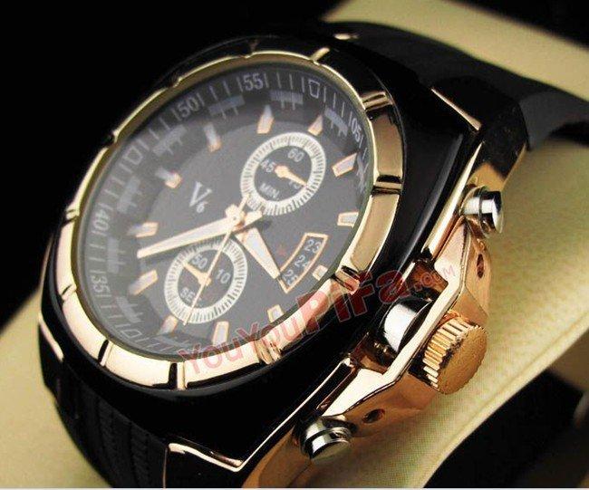 часы на руку мужские
