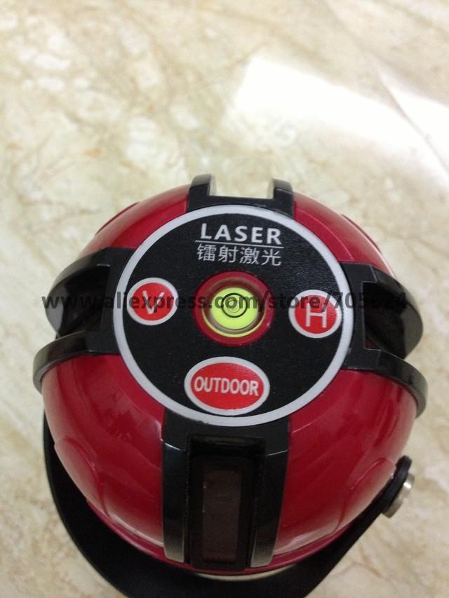Лазерный уровень 5line ,
