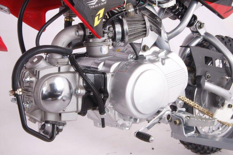 XB21A - XT - 50CC-70CC MINI DIRT BIKE