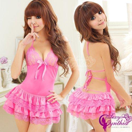 Underwear Women Pink Pink Sexy Women Lingerie