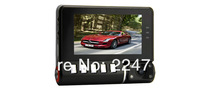 "Автомобильный видеорегистратор 2013 Newest Arrivals K2W super-mini Full HD car DVR.1920*1080P lights 2.7"" 960*240 TFT LCD 4 times zoom"