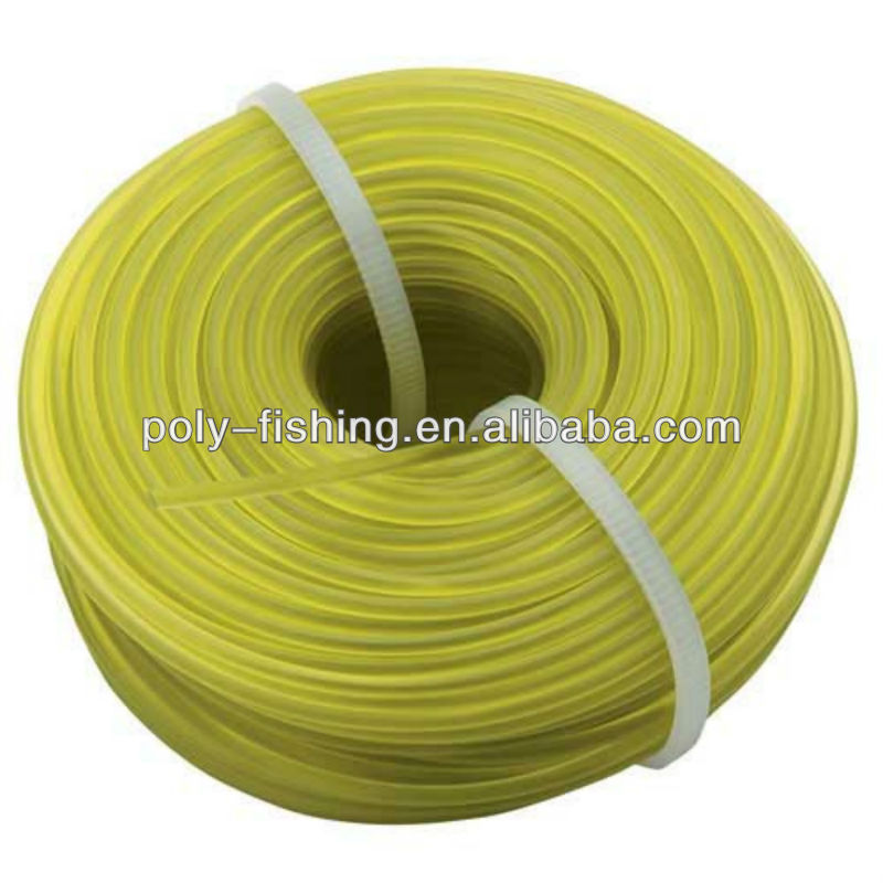 Nylon Commercial Grade Monofilament Trimmer Line