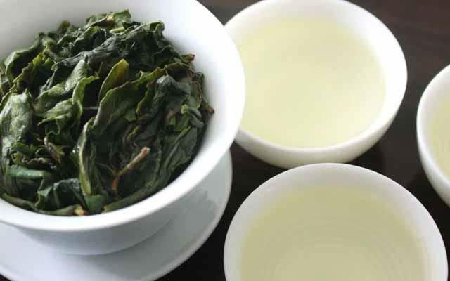 Anxi Tie Guanyin Tea,Tieh Kuan Yin Qingcha Tea,Organic Tikuanyin Oolong Tea