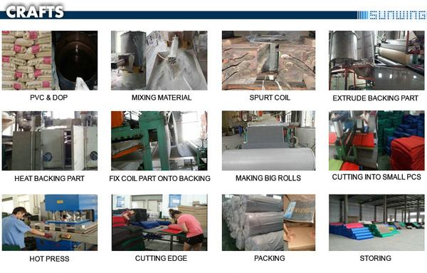PU foam seat cushion/PU foam factory