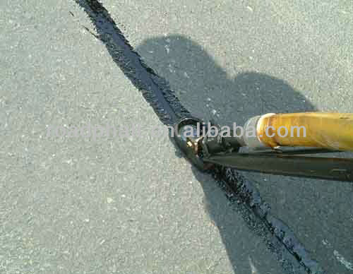 Roadphalt crack filler for asphalt road